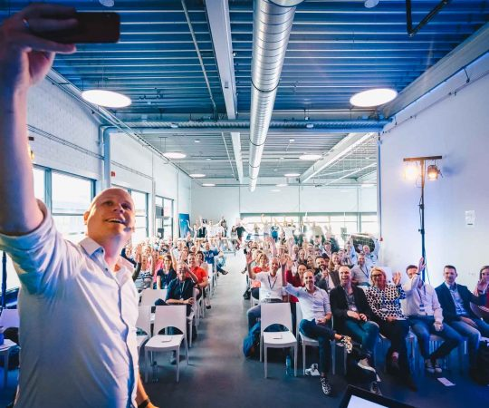 The Next Customer: de toekomst van klantcontact