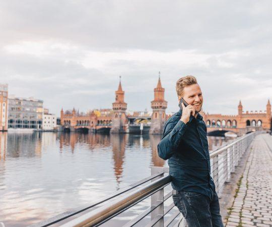 Interview met NoordZ over het bedienen van de wereld vanuit Groningen