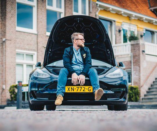 Duurtest: Tesla Model 3: hoe goed bevalt ie?