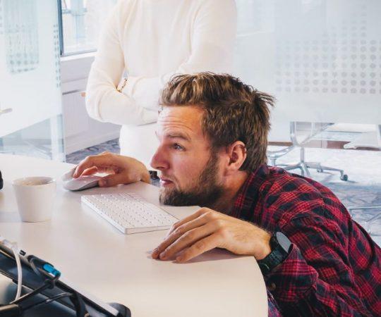 Ja, maar nee: de grootste ondernemers inbox frustraties